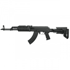AK-47 SPETSNAZ Limited Series Black 7.62x39mm