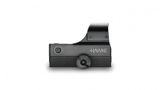 Hawke Reflex Sight 1x30 'Wide View' Weaver kolimatorius