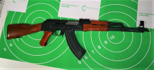 "AK-47 ""Soviet Series"" 7.62x39mm"