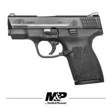 Pistoletas SMITH & WESSON Mod. M&P45 Shield M2.0 3.3' . 45ACP Blue
