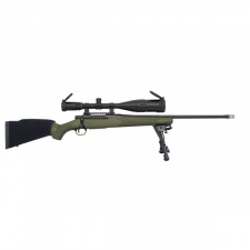 MOSSBERG Patriot Night-Train II .308W., 22""