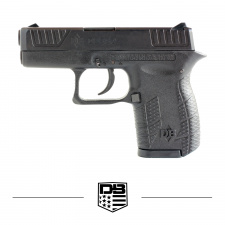 Pistoletas DIAMONDBACK DB380 .380ACP 2.8' 6rd Black