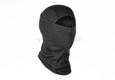 Kaukė Single Hole Balaclava Black