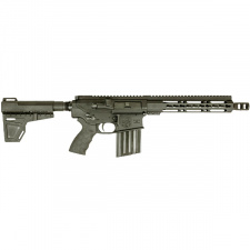 "DIAMONDBACK DB10 CQB Rifle 13.5"" Rail M-Lok 7.62x51 NATO Black"