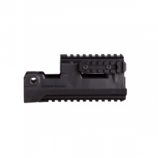 HRS AK47/AK74 Handguard Rail System W/Removable Picatinny Rail, IMI DEFENSE