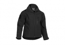 Striukė Tactical Softshell Black