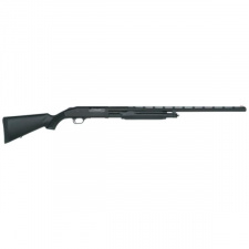 MOSSBERG 535ATS Pump Action 12/89 710mm Blue-Polymer