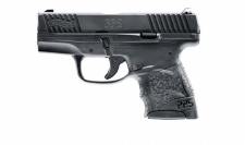 WALTHER PPS M2, 9x19