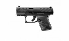 WALTHER PPQ M2 SUBCOMPACT, 9x19