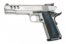"Pistoletas SMITH & WESSON  ""PERFORMANCE CENTER"" Mod. 1911 5"" .45ACP Carrello Fresato"