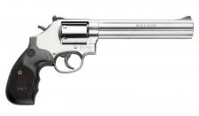 "Revolveris SMITH & WESSON  Mod. 686 PLUS  Magnum Series 7"" .357Mg. Inox"