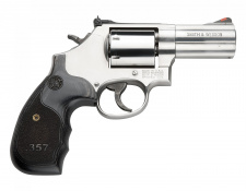 "Revolveris SMITH & WESSON Mod. 686 PLUS  Magnum Series 3"" .357Mg. Inox"