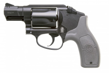 "Revolveris SMITH & WESSON  Mod. M&P BODYGUARD 38 1.9"" .38Sp. Brunito"