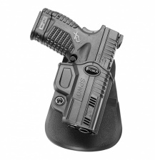 Springfield XDS, 3.3 , FOBUS SPND  BH RT