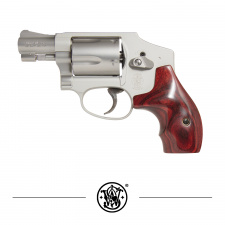 SMITH & WESSON 642, .38 SP+P