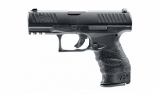 WALTHER PPQ M2, 9x19