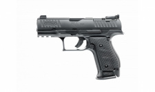 WALTHER Q4 SF OR, 9x19