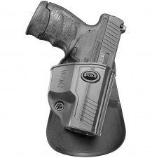 Walther PPS M2 , FOBUS WPM2 RT