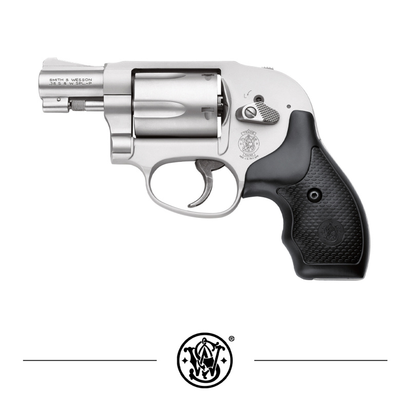 SMITH & WESSON 638 AIRWEIGHT, .38 SP+P