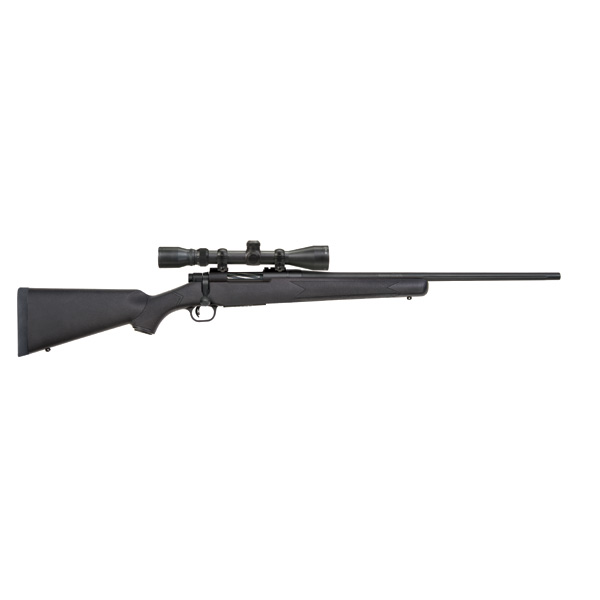 MOSSBERG Patriot American Hunter Package .308 Win.