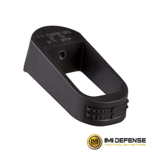 Glock Grip Extension Adapter for 17 to 19, IMI DEFENSE