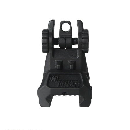 TRS – Tactical Rear Polymer Flip Up Sight, IMI DEFENSE