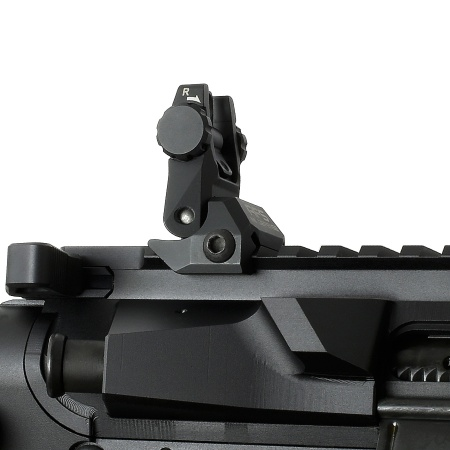 AFS – Aluminium Rear Flip Up Sight, IMI DEFENSE