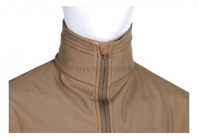Striukė Tactical Softshell Coyote
